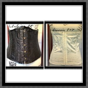 Bundle of 2 Waist Trainers - NWOT